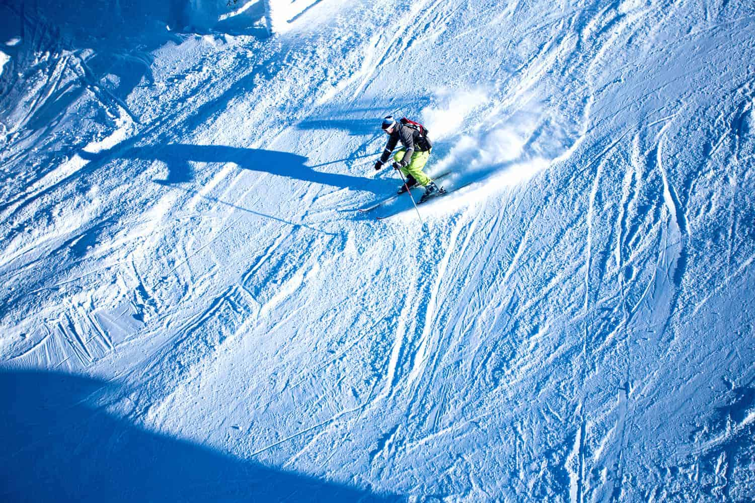 The Complete Guide to Planning a Heliski Alaska Trip