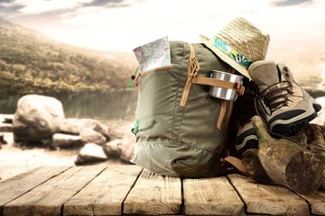 Backpacking Checklist: What To Bring For An Overnight Backpacking Trip