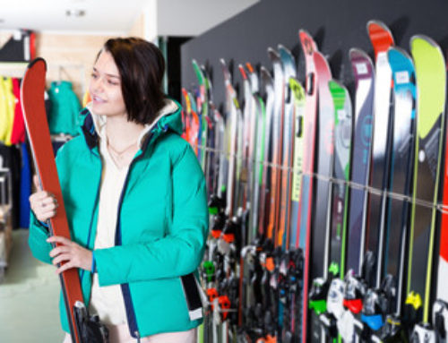 Your Expert Guide To Buying Skis