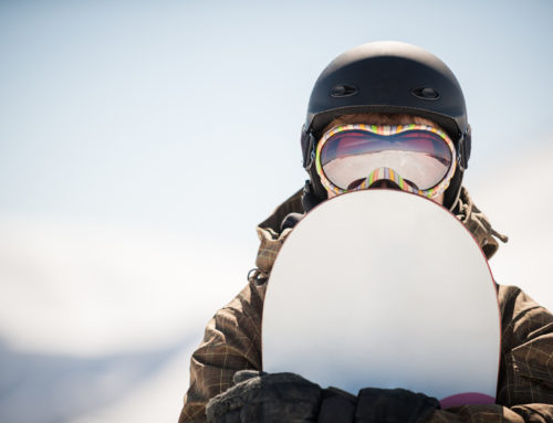 5 Essential Snowboarding Tips For Beginners
