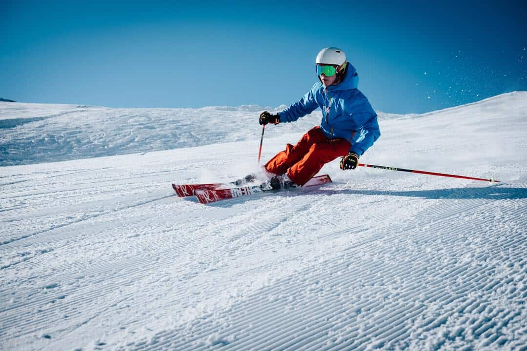 best places to ski in the us
